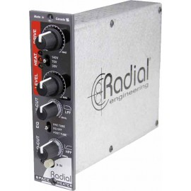Radial SPACE-HEATER-500