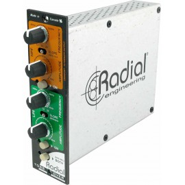 Radial TOSSOVER