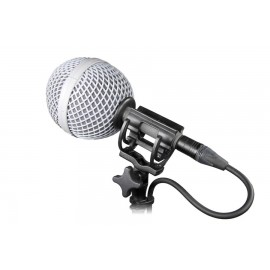 Rycote Baby Ball 20mm BBG Windshield