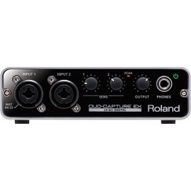 Roland UA-22 DUO-CAPTURE