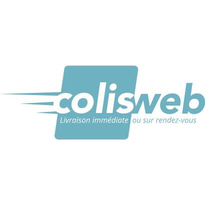 ColisWeb 15 - Livraison en 2 heures
