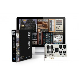 Universal Audio UAD-2 Satellite PCIe OCTO