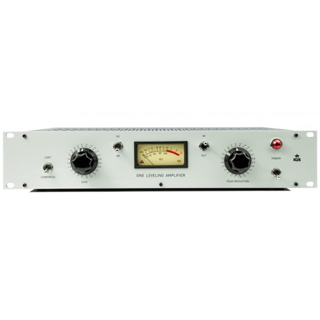 IGS Audio One Leveling Amplifier