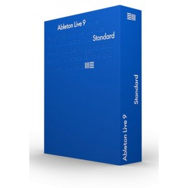 Ableton Live 9 Standard Edition