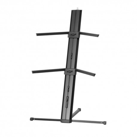 Adam Hall Stands SKS 22 XB - Stand Clavier Double