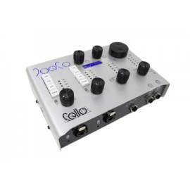 JoeCo Cello Interface audio