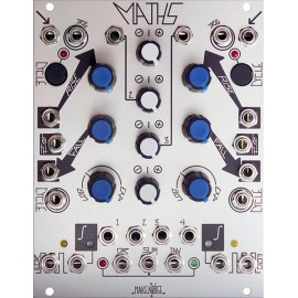 Make Noise Maths Module
