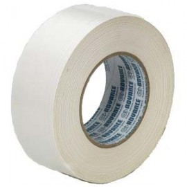 Advance Rouleau Gaffer blanc 50mm x 50m
