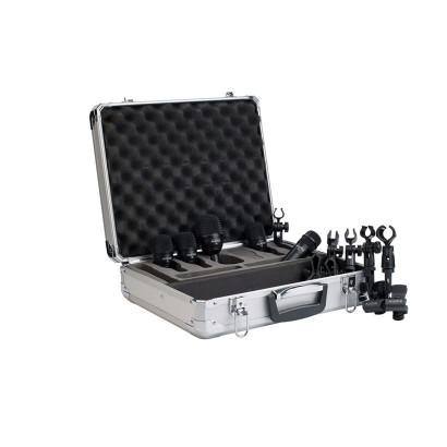 Audix Fusion FP-5 Drumset