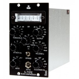 IGS Audio S-Type 500