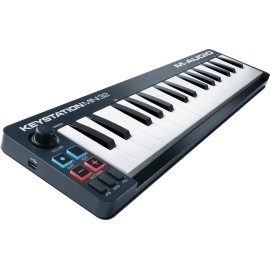 M-Audio Keystation Mini 32II