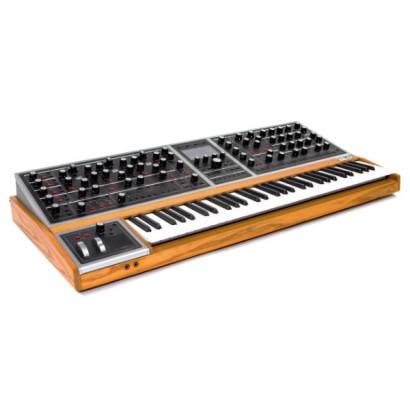 Moog One 16 Voix