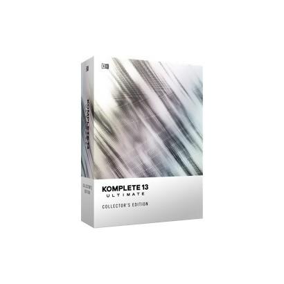 Native Instruments Komplete 13 Ultimate Collector's Edition UPG KU8-12